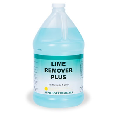 Lime Remover Plus - Descaler Lime 4/1 G