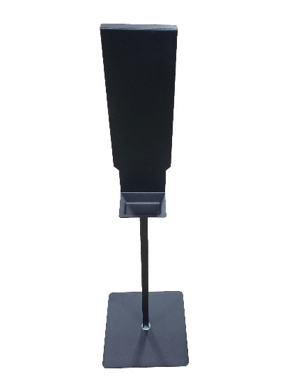 Dispenser Floor Stand