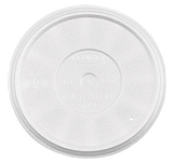 Food Container Lid 500ct Vented Lid/Squat
